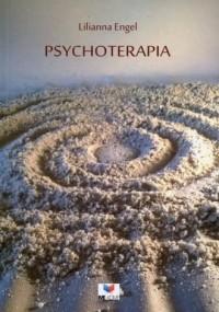 Psychoterapia - okładka książki