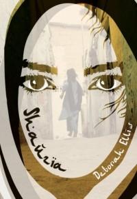 Szauzia - okładka książki