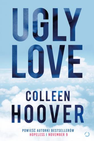 Ugly love - okładka książki