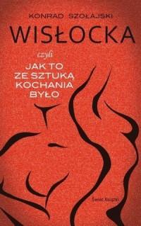 Wisłocka - okładka książki