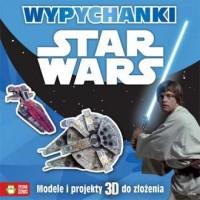 Wypychanki modele 3D Star Wars - zdjęcie zabawki, gry