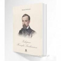 Zakopane Henryka Sienkiewicza - okładka książki