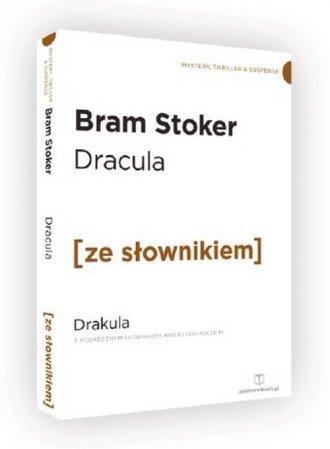 Dracula Book 1. Drakula Tom 1 z - okładka podręcznika