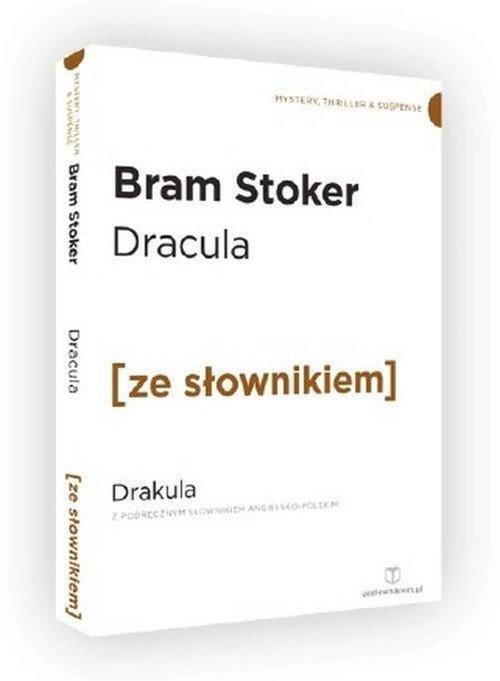 Dracula Book 2. Drakula Tom 2 z - okładka podręcznika