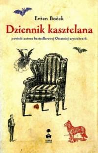 Dziennik kasztelana - okładka książki