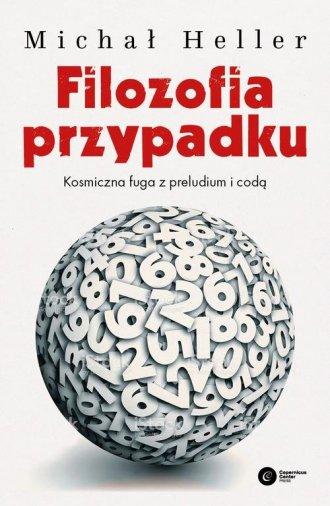 Filozofia przypadku. Kosmiczna - okładka książki