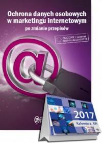 Ochrona Danych Osobowych w marketingu - okładka książki