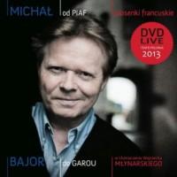 Od Piaf do Garou - Michał Bajor - okładka filmu