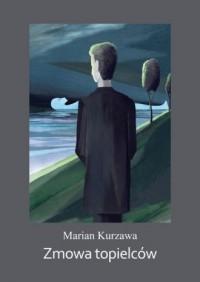 Zmowa topielców - okładka książki