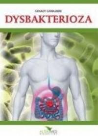 Dysbakterioza - okładka książki