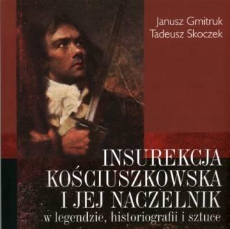 Insurekcja Kościuszkowska i jej - okładka książki
