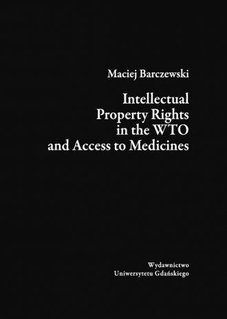 Intellectual Property Rights in - okładka książki