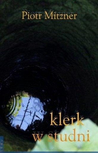 Klerk w studni - okładka książki