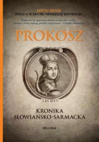 Kronika Prokosza - okładka książki