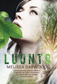 Luonto - Melissa Darwood - okładka książki