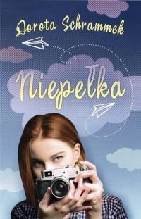 Niepełka - Dorota Schrammek - okładka książki