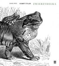 Zwierzydełka - okładka książki