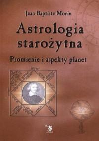Astrologia starożytna - okładka książki
