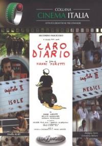 Collana cinema Italia Caro diario Isole-Medici - okładka podręcznika