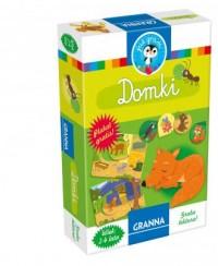 Ga Domki - Wydawnictwo - zdjęcie zabawki, gry
