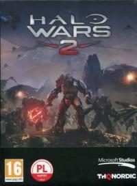 Halo Wars 2. Standard Edition - - pudełko programu