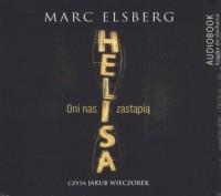 Helisa - Marc Elsberg - pudełko audiobooku
