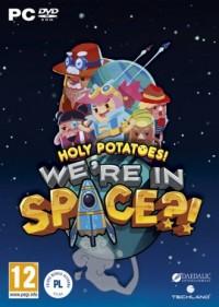 Holy Potatoes - Wydawnictwo - pudełko programu