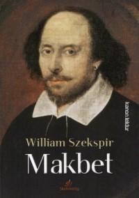 Makbet - okładka podręcznika