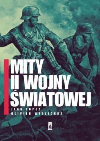 Mity II wojny światowej - Jean - okładka książki