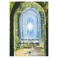 Podróż duszy na Drugą Stronę - okładka książki