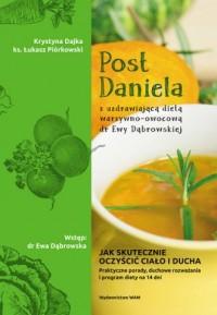 Post Daniela - Krystyna Dajka - okładka książki