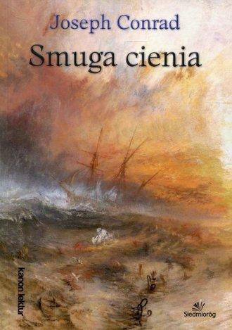 Smuga cienia - okładka podręcznika