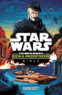 Star Wars. Sidła - okładka książki