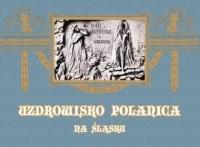 Uzdrowisko Polanica na Śląsku - okładka książki