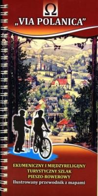 Via Polanica - okładka książki