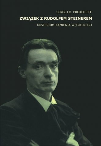 Związek z Rudolfem Steinerem. Misterium - okładka książki