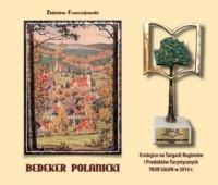Bedeker Polanicki CD - pudełko audiobooku