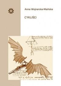Cykliści - okładka książki