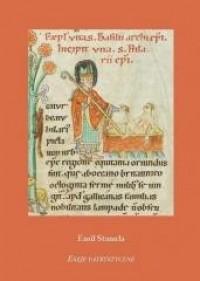 Eseje patrystyczne - Emil Stanula - okładka książki