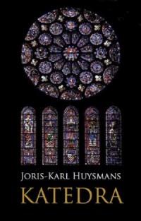 Katedra - okładka książki