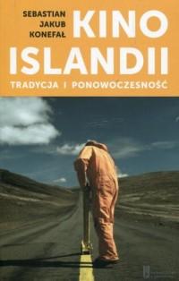 Kino Islandii. Tradycja i ponowoczesność - okładka książki