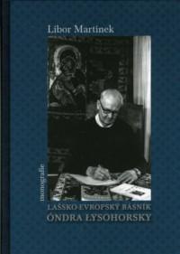 Lassko-europsky basnik Ondra Łysokorsky. - okładka książki