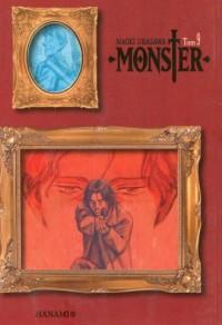 Monster. Tom 9 - okładka książki