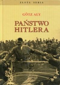 Państwo Hitlera. Złota seria - okładka książki