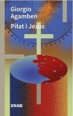 Piłat i Jezus - okładka książki