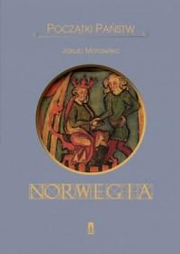 Początki państw. Norwegia - okładka książki
