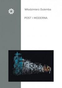 Post i moderna - okładka książki