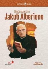 Błogosławiony Jakub Alberione. - okładka książki