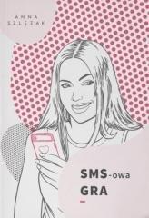 SMS-owa gra - okładka książki