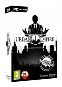 Urban Empire - Wydawnictwo - pudełko programu
